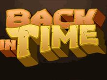 Аппарат Back in Time в онлайн казино